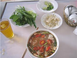 Nha Trang food that you should try