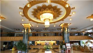 Green World Hotel Nha Trang introduction