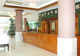 Nha Trang Lodge Hotel introduction