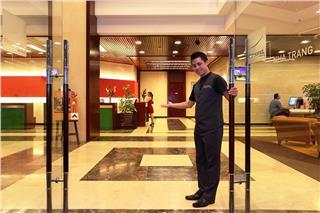 Novotel Nha Trang Hotel introduction