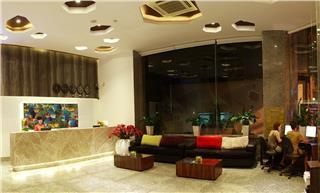 Starlet Hotel Nha Trang introduction