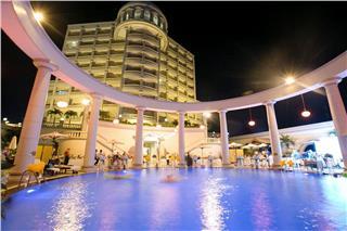 Sunrise Nha Trang Beach Hotel & Spa introduction
