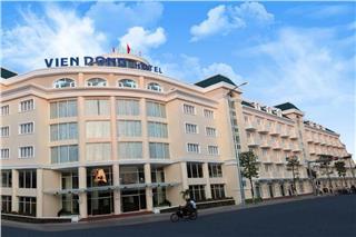 Vien Dong Hotel Nha Trang