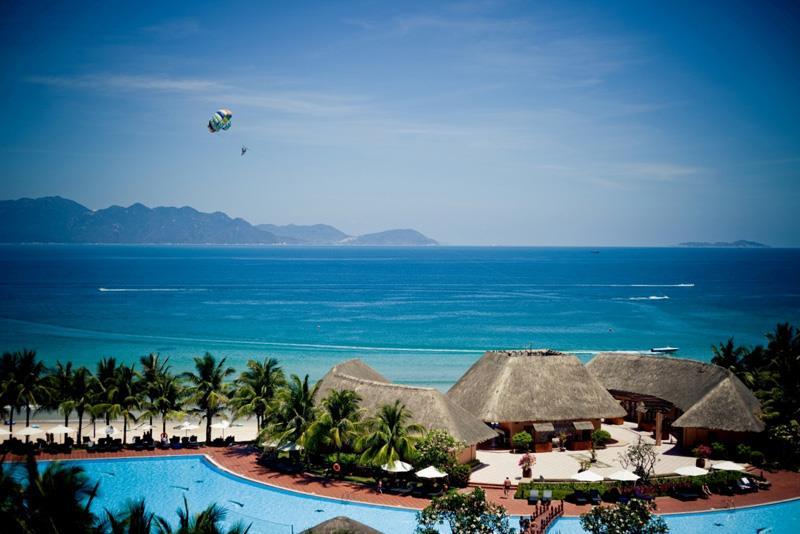 Vinpearl Premium Nha Trang Bay