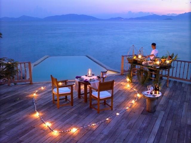 Senses Ninh Van Bay Nha Trang