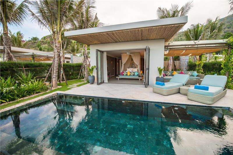 """Những resort """"chanh sả"""" bậc nhất Nha Trang"""