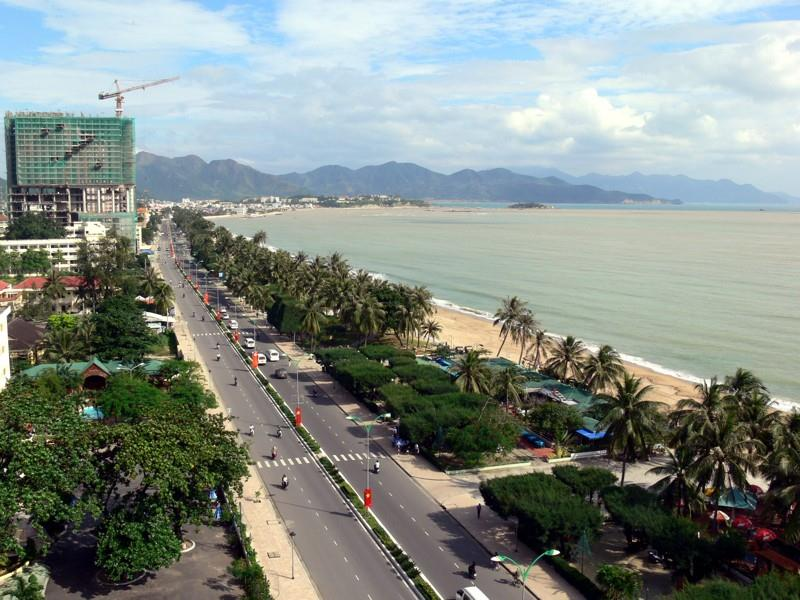 Cheap flights from Da Nang to Nha Trang