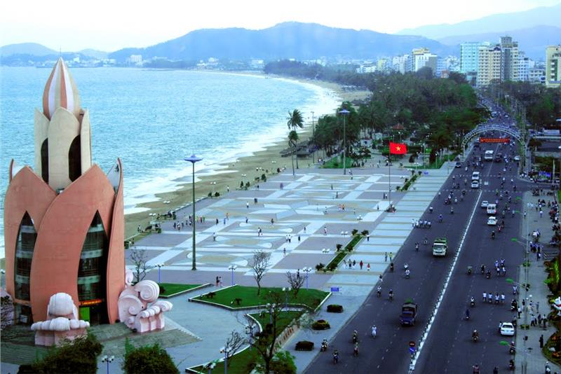 Top 5 most bewitching venues in Nha Trang