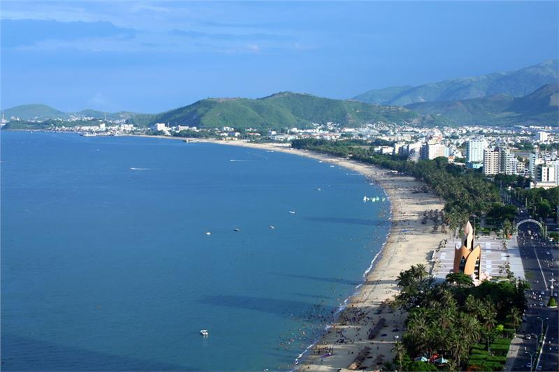 NhaTrang Beach City