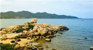 Hon Chong Promontory