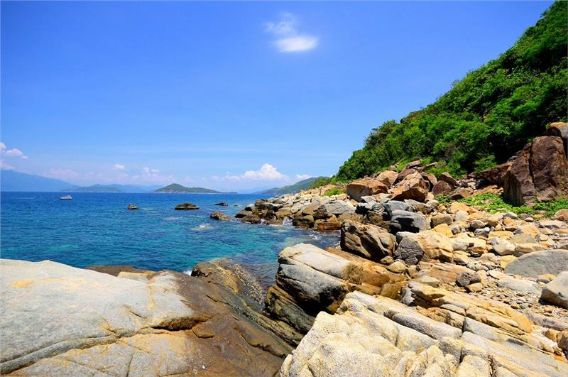 Hon Mun Island - Nha Trang