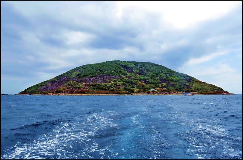 Hon Mun Marine Park