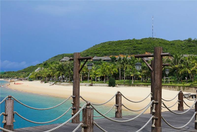 Hon Tam Island in Nha Trang
