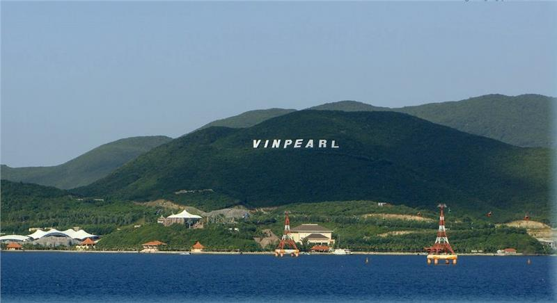 Hon Tre Island - VinPearl Land
