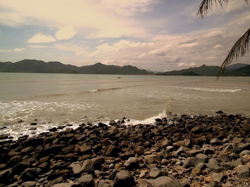 Monkey Island in Nha Trang