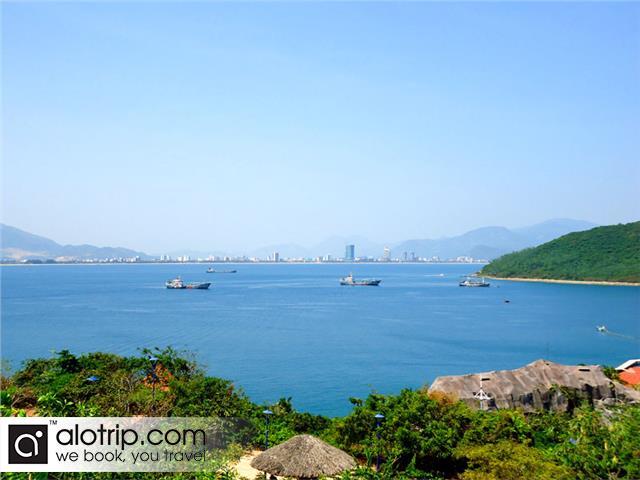 Nha Trang Bay Panorama