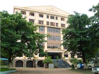 Oceanographic Institute Nha Trang