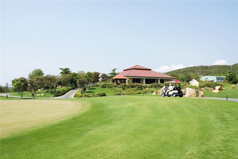 Vinpearl Golf Course