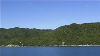 Whale Island – Hon Ong
