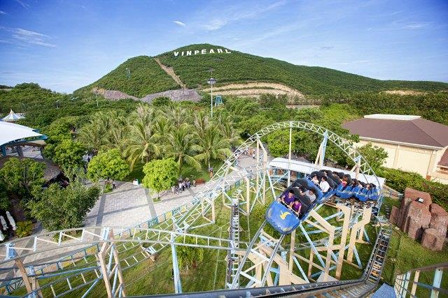Giá vé Vinpearl Land Nha Trang mới nhất