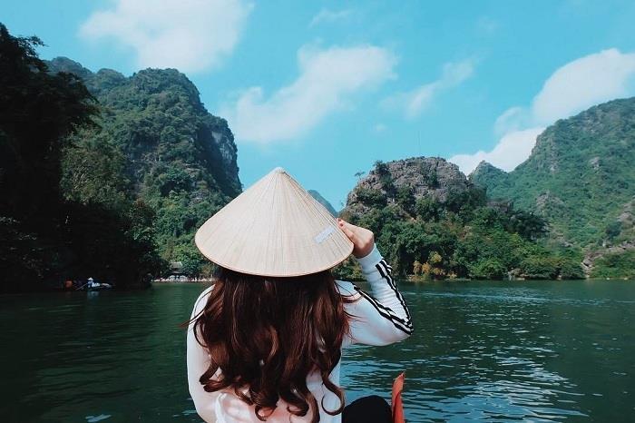 Những góc sống ảo đẹp mê hồn tại Ninh Bình