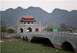 Hoa Lu Ancient Capital introduction