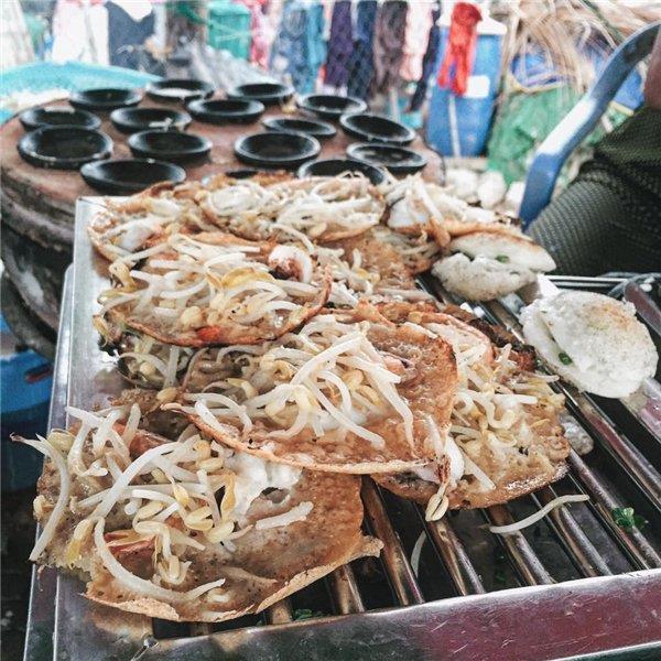 Đặc sản Mũi Dinh, Ninh Thuận