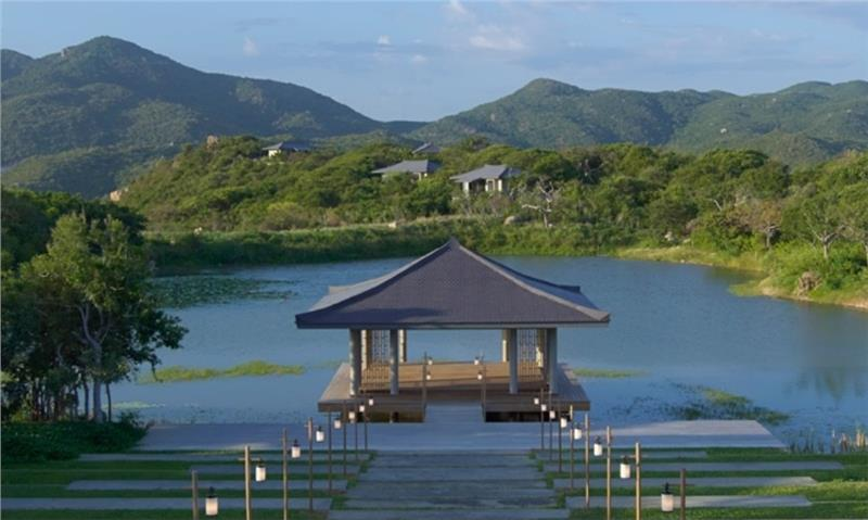Amanoi Resort - New vacation spot 2015