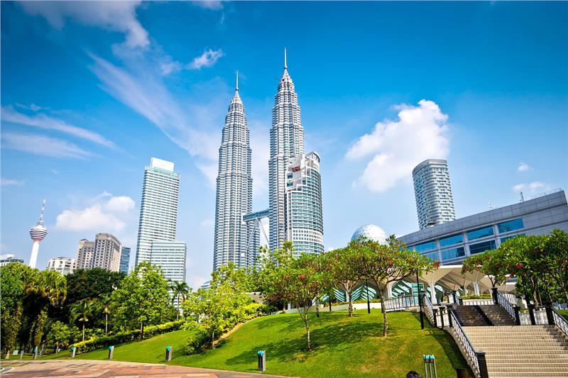 Malaysia (Kuala Lumpur – Genting)