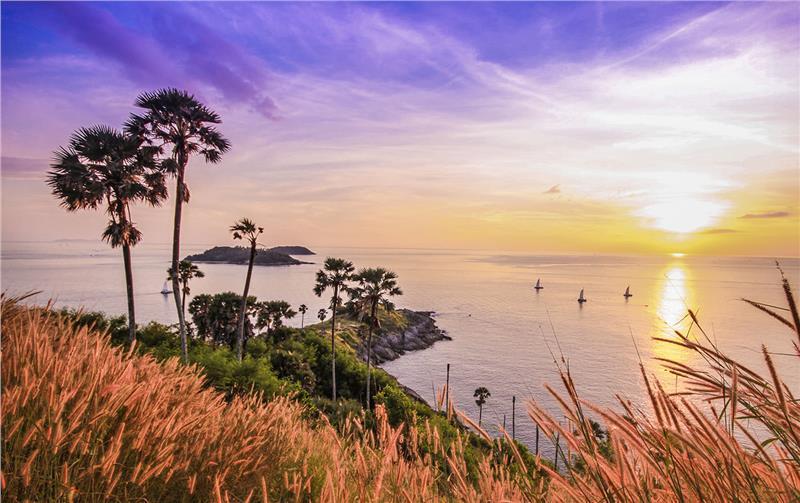 Tour Phuket - Đảo Phi Phi