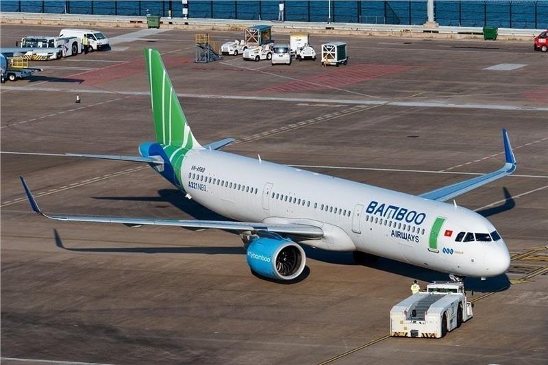 Many flights from Vietnam to Korea cancelled