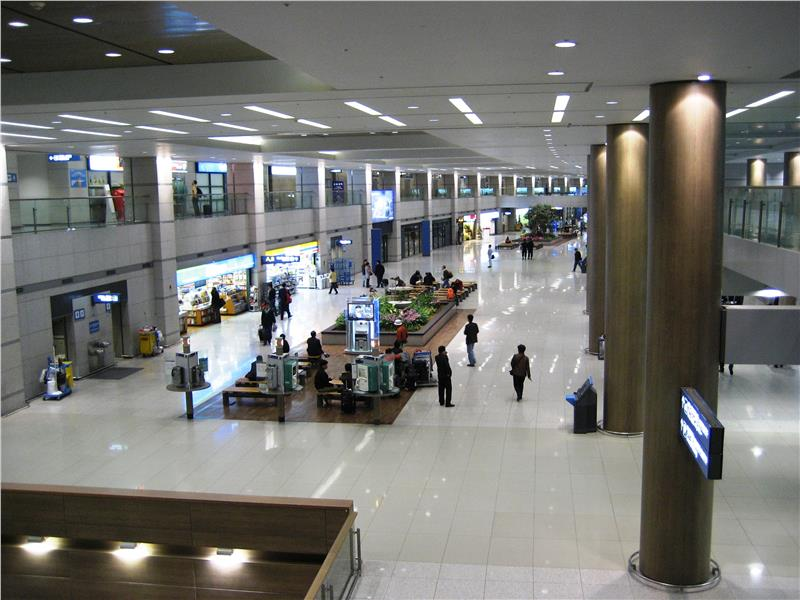 Travel Seoul with Incheon Airport Free Transit Tour