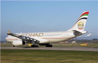 Etihad Airways Fantastic Fares