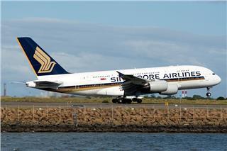 Singapore Airlines Premium Economy promotion