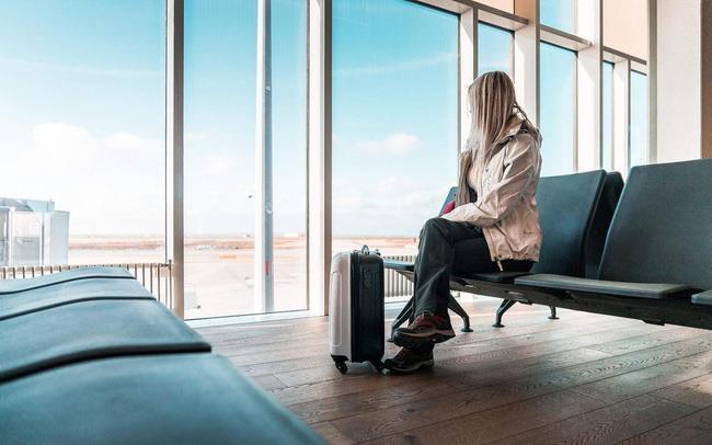 Bảo hiểm trễ hủy chuyến bay