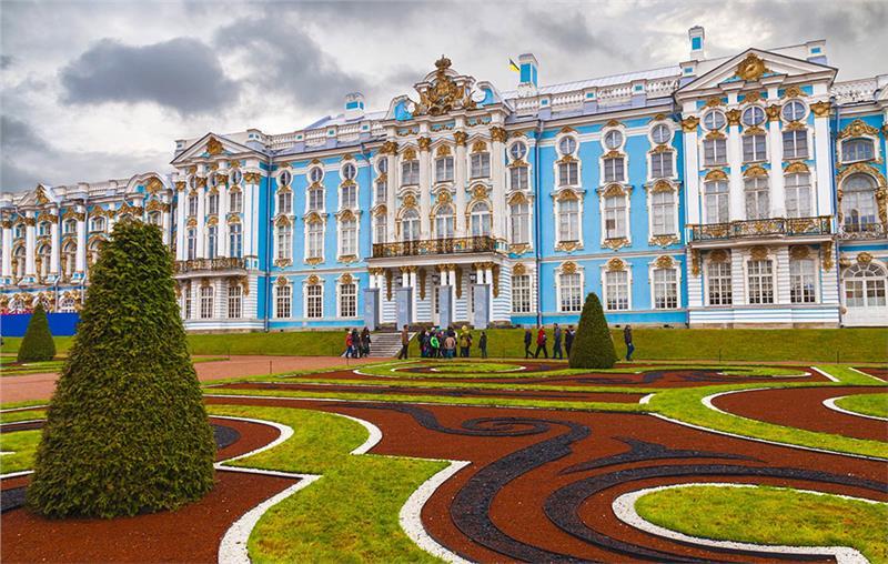 Cung điện Ekaterina