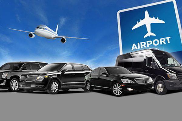 Dịch vụ xe đưa đón sân bay tại AloTrip
