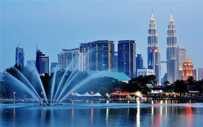 Malaysia (Ipoh – Kuala Lumpur)