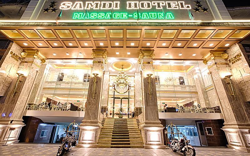Những khách sạn gần sân bay Đà Nẵng
