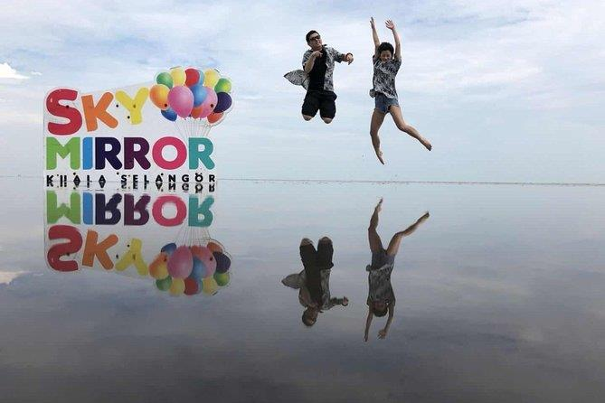 Malaysia (Kuala Senlangor – Mirror)