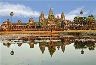 Book flights from Vietnam to Siem Reap