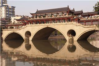 Vietnam Airlines tickets from Ho Chi Minh to Chengdu