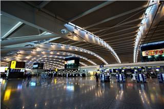 Sân bay Heathrow chào đón chuyến bay Hà Nội - London đầu tiên