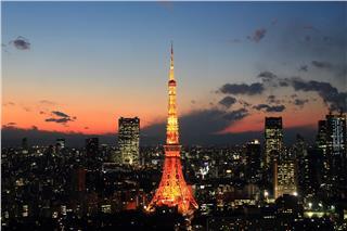 Du lịch Nhật Bản với vé máy bay Japan Airlines giá rẻ