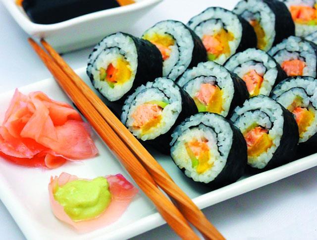 Tops 10 món ăn đáng ăn nhất của Nhật Bản