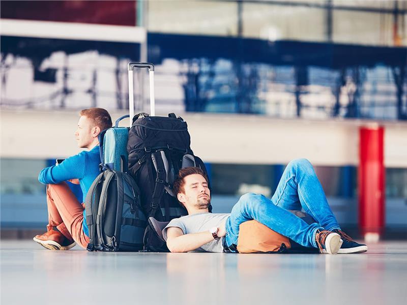Tại sao nên mua bảo hiểm trễ hủy chuyến bay