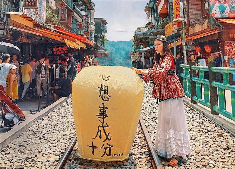 Đài Loan (Đài Bắc – Nam Đầu – Về từ Đài Trung)