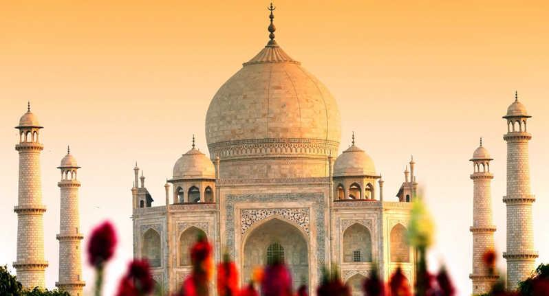 top delhi attractions