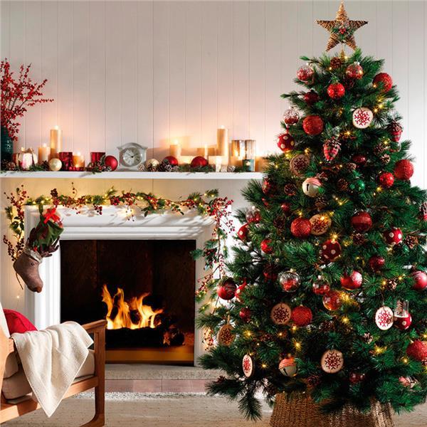 Giáng Sinh an