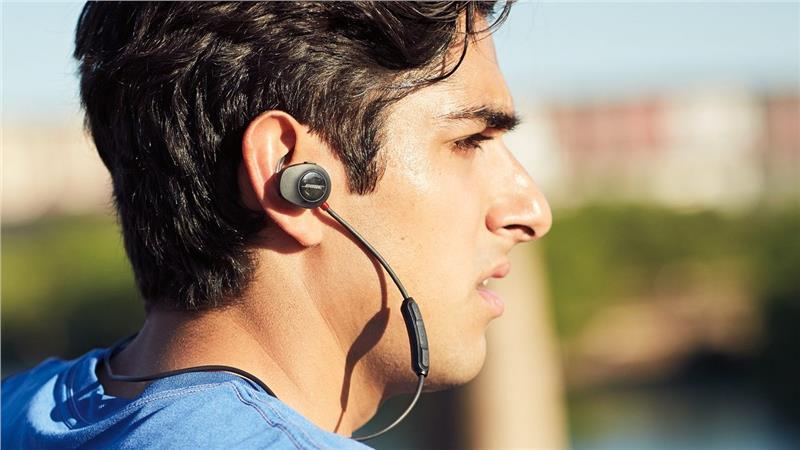 Quà tặng tai nghe, thiết bị công nghệ